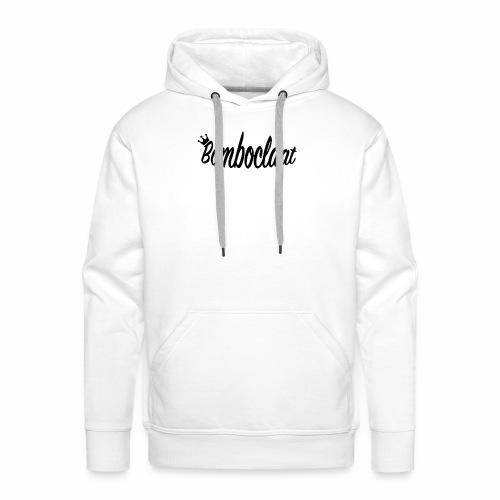 Bomboclaat Krone - Männer Premium Hoodie