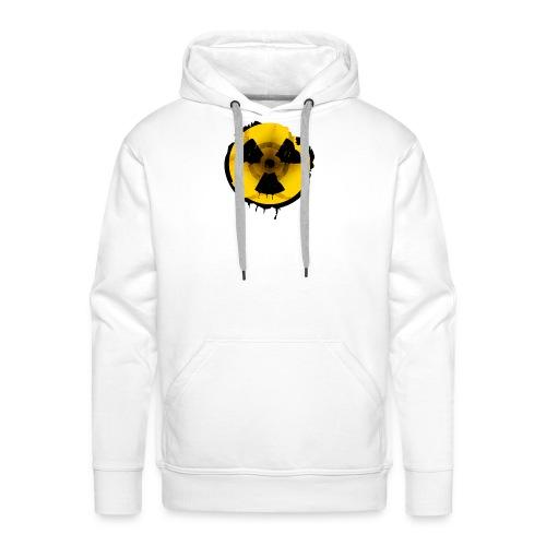 Radioaktives Shirt - Männer Premium Hoodie