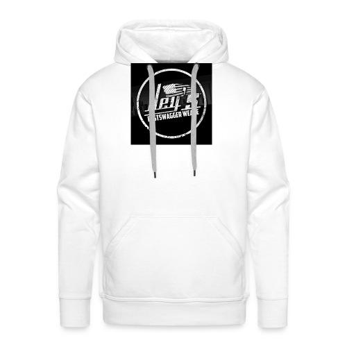 PROFIL JEY S - Sweat-shirt à capuche Premium pour hommes
