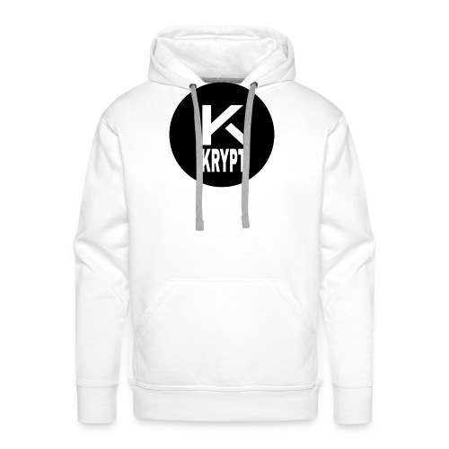 Krypt merch - Men's Premium Hoodie