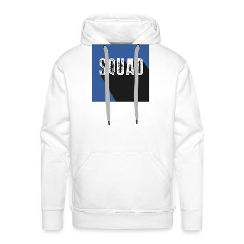 Squads - Mannen Premium hoodie