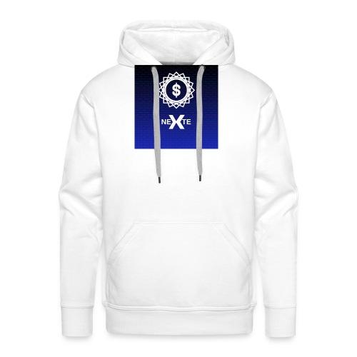 IMG 1595 - Sweat-shirt à capuche Premium pour hommes