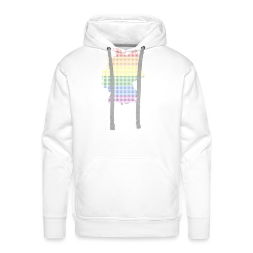 Pride Country Germany - Männer Premium Hoodie