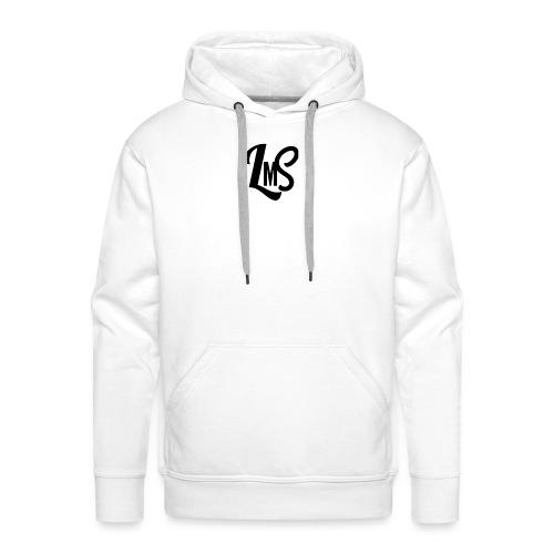 LMS frech - Männer Premium Hoodie