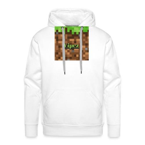 Vipez Version 2 - Männer Premium Hoodie