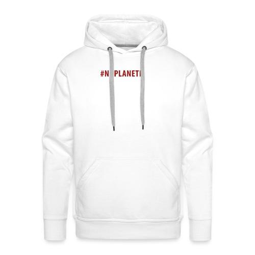 NOPLANETB - Männer Premium Hoodie
