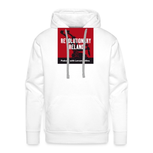 Revolutionary Ireland - Men's Premium Hoodie