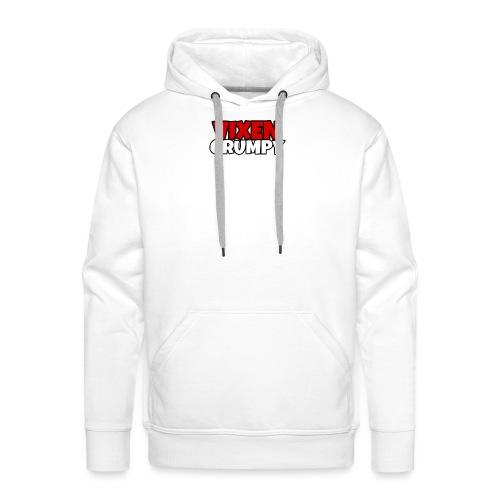vixengrumpy - Mannen Premium hoodie
