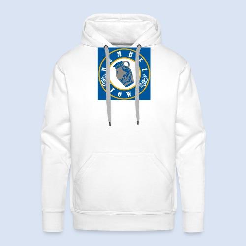 Quadart Bembel - Bembeltown Design - Männer Premium Hoodie