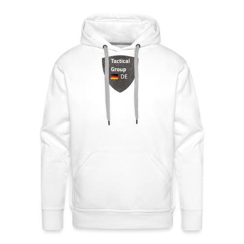 Logopit 1582664968584 - Männer Premium Hoodie