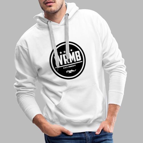 Balise principale - Sweat-shirt à capuche Premium pour hommes