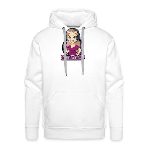 skilledaf - Mannen Premium hoodie