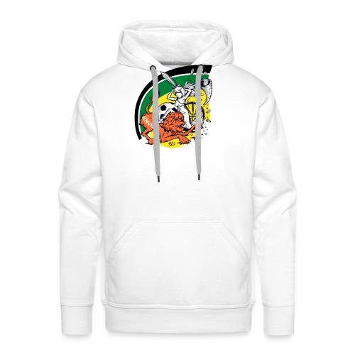 fortunaknvb - Mannen Premium hoodie