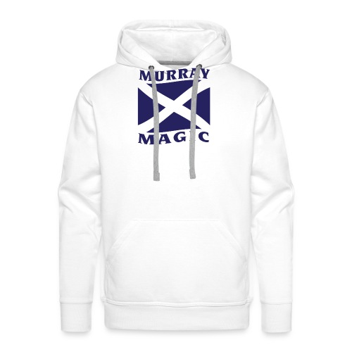 Murray Magic - Men's Premium Hoodie