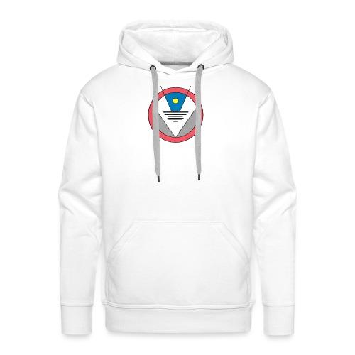 Logo 1 jpg - Männer Premium Hoodie