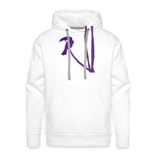 Toucan toko - Sweat-shirt à capuche Premium pour hommes