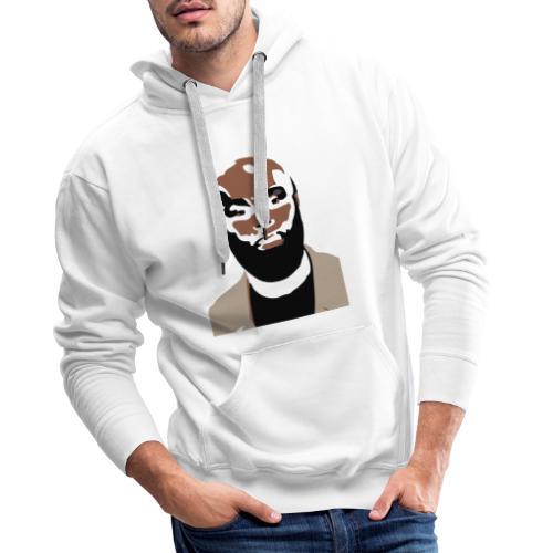 Kaaris - Sweat-shirt à capuche Premium pour hommes