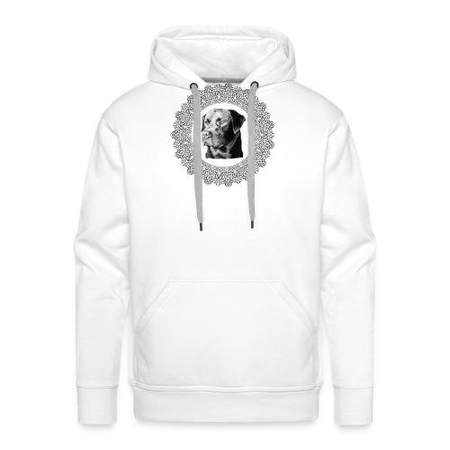 T-shirt le 97 - Sweat-shirt à capuche Premium pour hommes
