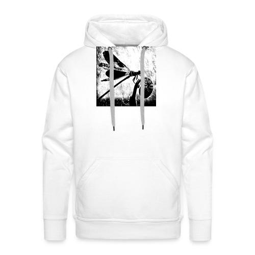 Libelle - Männer Premium Hoodie