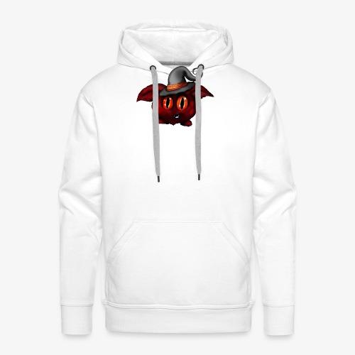 Tit Monstre - Sweat-shirt à capuche Premium pour hommes