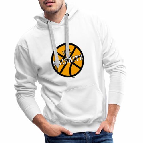 Naismith - Mannen Premium hoodie