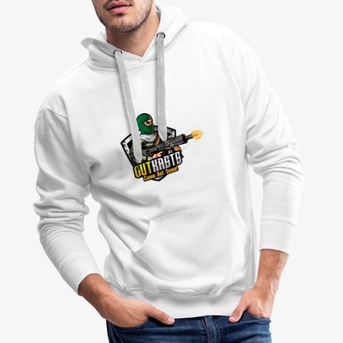 OutKasts [OKT] Logo 1 - Men's Premium Hoodie