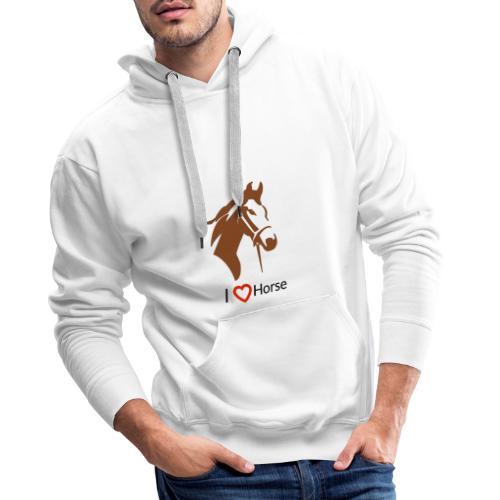 Logopit 1572717905857 - Männer Premium Hoodie