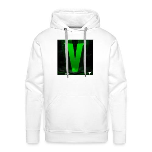 Vilta's Design - Men's Premium Hoodie