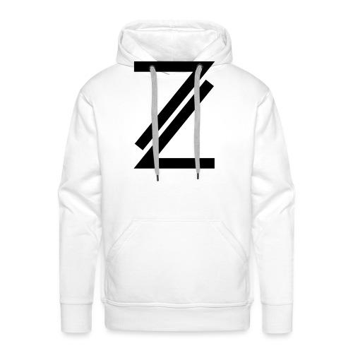 Z - Men's Premium Hoodie