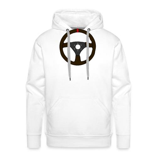Roadkill - Wheel - Premiumluvtröja herr
