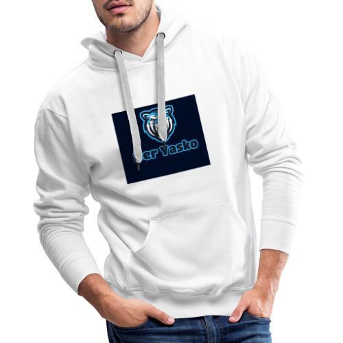 20190830 211834 - Männer Premium Hoodie