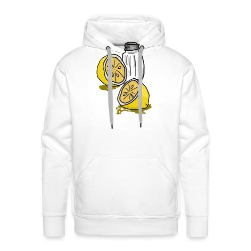 Tequila - Mannen Premium hoodie