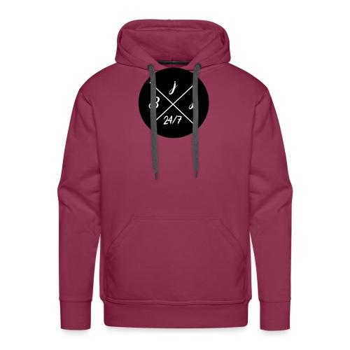 bjj - Men's Premium Hoodie