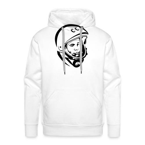 YuriG. - Männer Premium Hoodie