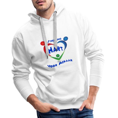 HVM Support - Mannen Premium hoodie