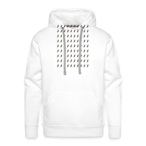 t shirt 1 gif - Männer Premium Hoodie