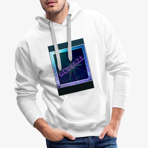 rederz - twitch - rederz1 - youtube - rederz - Men's Premium Hoodie