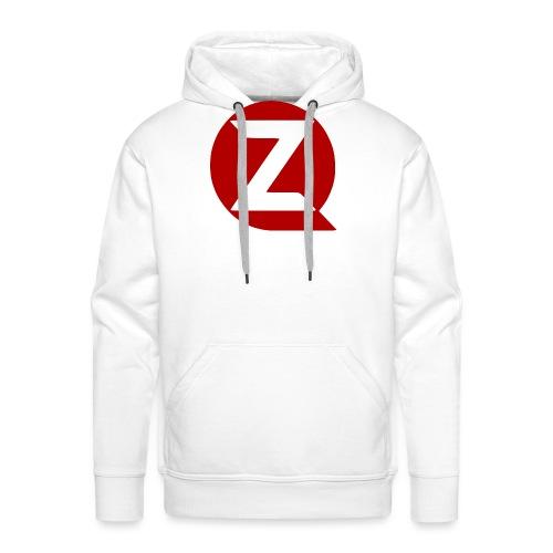 QZ - Men's Premium Hoodie