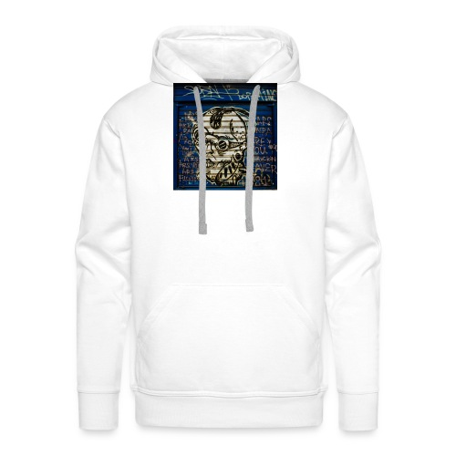 Freedom of expression - Men's Premium Hoodie