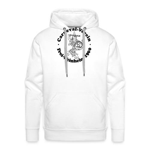 logopullivector - Männer Premium Hoodie