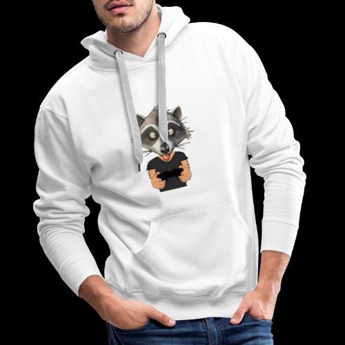 Sweat-shirt à capuche Premium pour hommes - Sweat-shirt à capuche Premium pour hommes