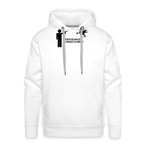 21 png - Sweat-shirt à capuche Premium pour hommes