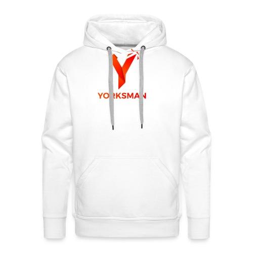 THeOnlyYorksman's Teenage Premium T-Shirt - Men's Premium Hoodie