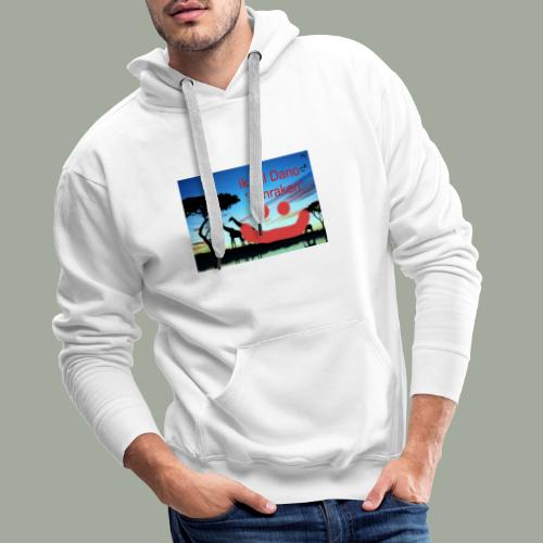 dano is LEEEUK - Mannen Premium hoodie