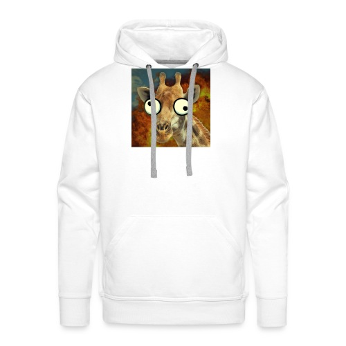 koop maar - Mannen Premium hoodie