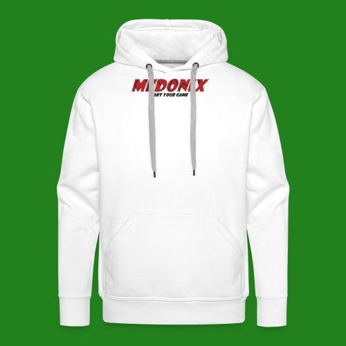 Medonix Merchendise - Men's Premium Hoodie