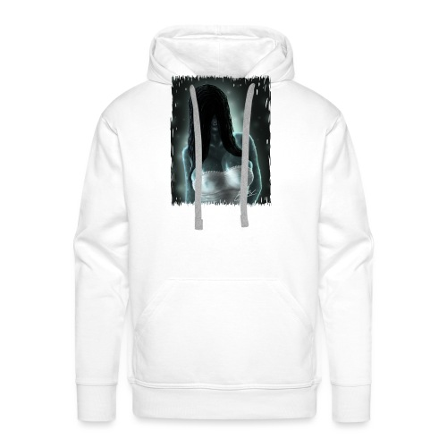 The Ring - Men's Premium Hoodie