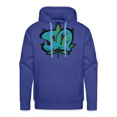 29F6CAFB 2D17 468A 8517 FC013A374BFB - Mannen Premium hoodie