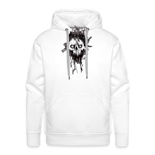 Skullface - Men's Premium Hoodie