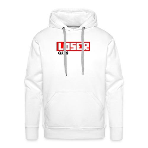 Loser Gang! Merchandise - Mannen Premium hoodie